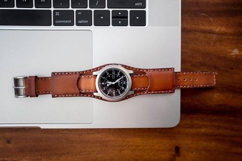 Đặt làm dây đồng hồ theo yêu cầu