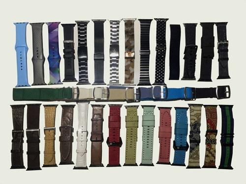 các loại dây đồng hồ