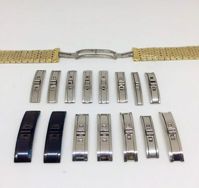 các loại khóa đồng hồ
