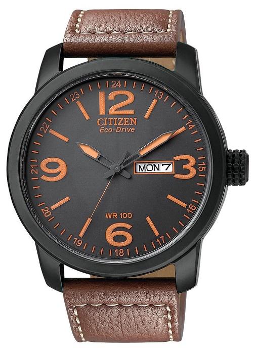 dây đồng hồ citizen eco