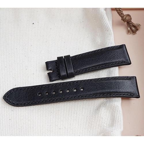 dây đồng hồ da vachetta
