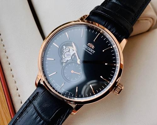 dây đồng hồ orient