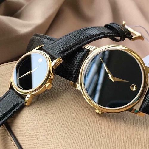 đồng hồ movado thụy sỹ