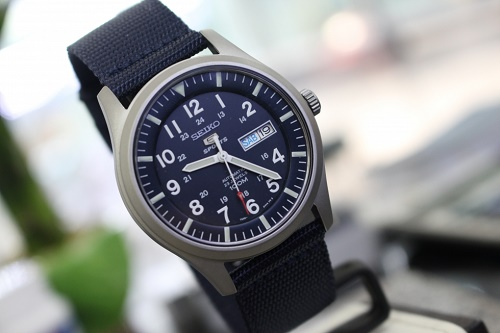 đồng hồ seiko 5