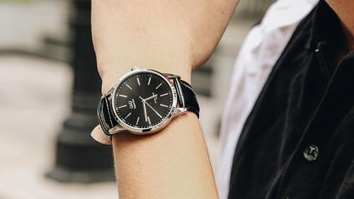 phối màu dây đồng hồ