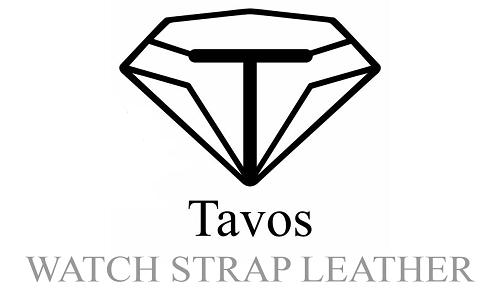 tavos thương hiệu dây da đồng hồ uy tín