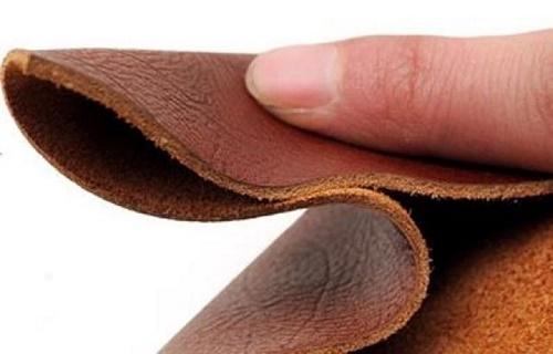 full grain leather là gì