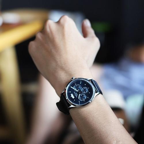 cách chọn size dây đồng hồ